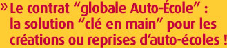 Le contrat global MASTER